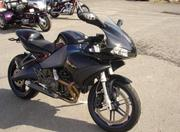 2008 Buell 1125R Super Mint.Only 3326 Miles